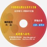 达芬奇12.0调色简体中文版官方加密狗 支持4K