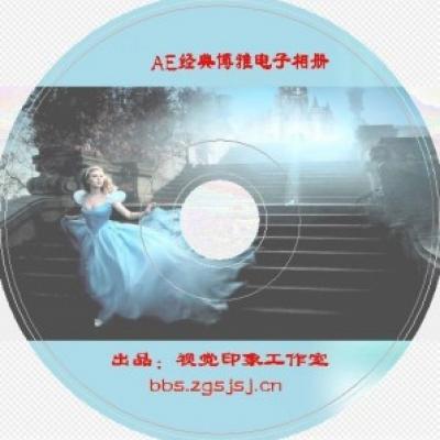 最新AE电子博雅相册+皇家婚典+今生有约+V影婚纱艺术电影42张DVD